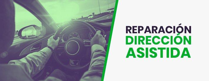 reparar-direccion-asistida