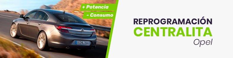 Reprogramación-centralita-Opel