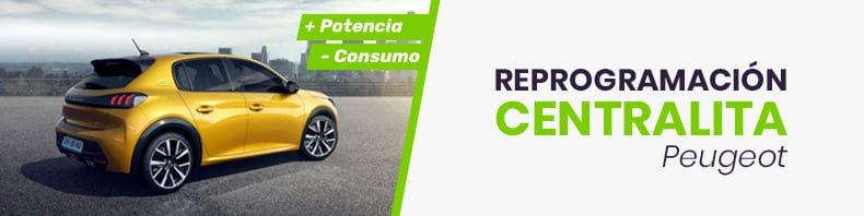 Reprogramación-centralita-Peugeot