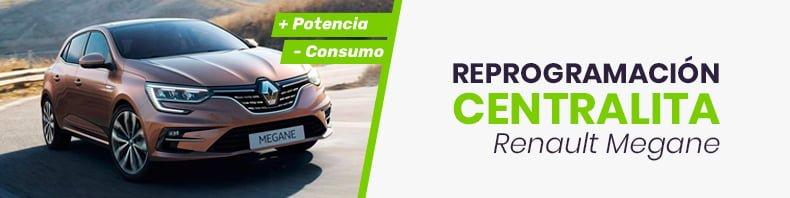 Reprogramación-centralita-Renault-Megane