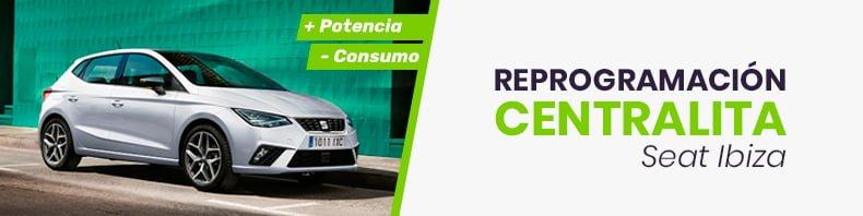 Reprogramación-centralita-Seat-Ibiza