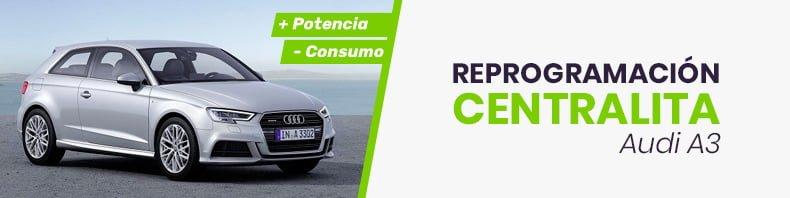 Reprogramación-de-centralitas-Audi-A3