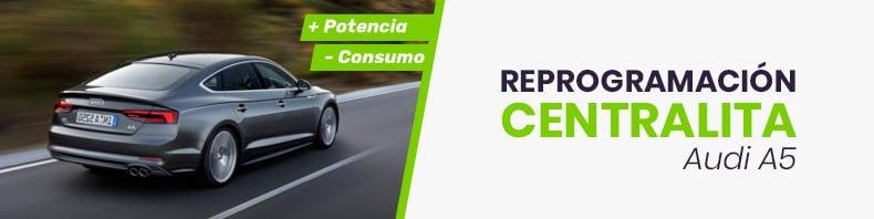 Reprogramación-de-centralitas-Audi-A5