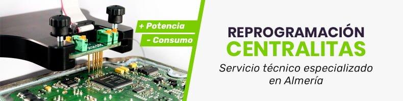 Reprogramación-de-centralitas-almeria