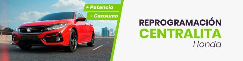 Reprogramación-de-centralitas-Honda